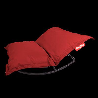 FATBOY Rock nRoll Original outdoor Red 400x400