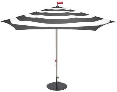 parasol stripesol gris anthracite