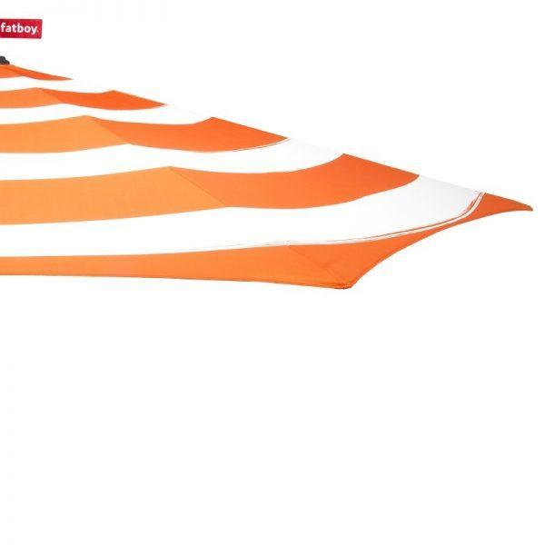 parasol stripesol orange