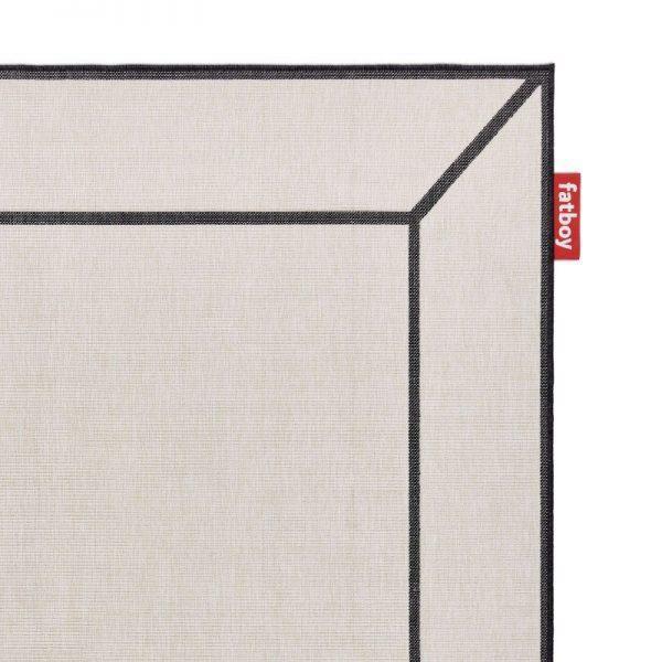 tapis exterieur carpretty grand frame off white 2