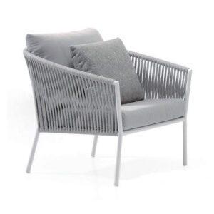 fauteuil design avec coussin gabon